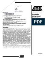OakDSPCore Embedded Digital Signal Processing Core
