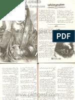 Mohabbaton Mein Hisab Kesa by Madiha Tabassum-Zemtime Com