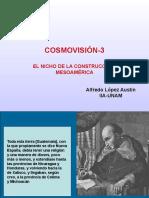 Cosmovisión 3 El Nicho Mesoamérica
