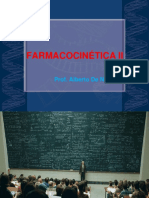 Farmacocinética II