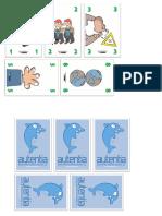 Cartas Planning Poker