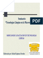 Seminario Lambayeque 03 2004 TL_ppt