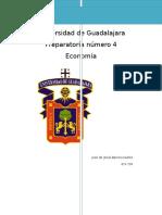 Tipos de Economía (José de Jesús Barrera Nuñez 6°A T/M)