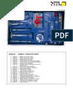 3_Plan P9900-4B Quimica Glas