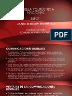 Comunicaciones Clase 12