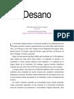 Estudios Desano