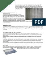 Air Washer Details