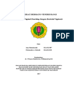 Referat Dermatologi Vaginal Douching dengan Bacterial Vaginosis