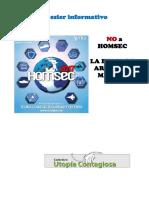 Dossier Homsec Desarma Madrid