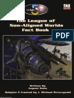 D20-Babylon 5- The League of Non-Aligned Worlds.pdf