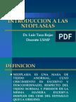 1) Introduccion a Las Neoplasias (1)