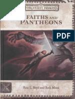 [D&D 3.0e - Eng] - [FR] Fedi e Pantheon.pdf