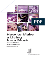 How to make a living from music.pdf
