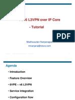 L3VPNoverIP