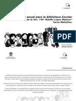 proyecto para la blblioteca escolar 2.doc