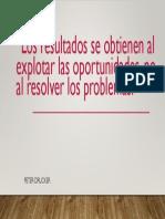 Los resultados se obtienen al explotar las oportunidades.pdf
