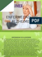 Enfermedad Del Alzheimer