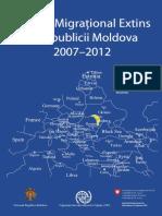 PME 2007-2012 Rom