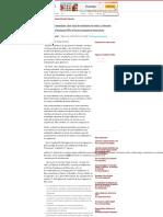 Articulación Demandada_ Labor Social de Estudiantes de Media, Su Intención Vocacional, La Resolución 058 y El Servicio Comunitario Universitario - Por_ Ruth Cueto