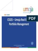 CS325 Umoja Real Estate Portfolio Management ILT PPT v36