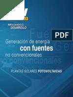 Brochure Fotovoltaica HMV