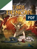 Tara Duncan T5 - Le Continent Interdit