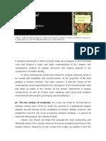 Utopia Ecology 2