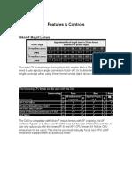 NikonD40 - Features & Controls