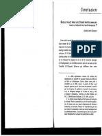 Busekist Etudes Postcoloniales Et Science Po
