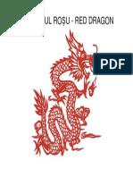 Dragonul Roșu - Red Dragon