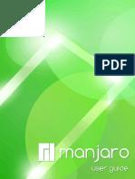 Manjaro 16.10.3 User Guide