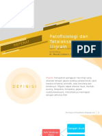 Patofisiologi dan Tatalaksana Migren PPT