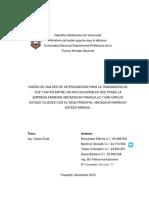 Proyecto Barbara Cris Edirme Glori 18pts