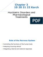 Psychiatric Nursing Notes