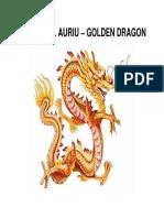 Dragonul Auriu – Golden Dragon
