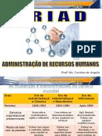 Apostila Recursos Humanos 22-08-2015