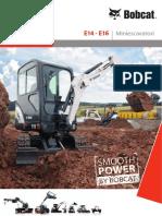 E14 E16 Brochure IT
