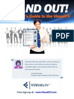 Insiders Guide to VisualCV