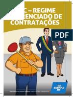 Regime Diferenciado de Contratacoes