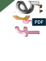 abecedario minusculasn animados