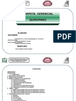 Carpeta Quirofano Ipn-imss