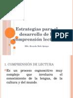 Estandares Educacion Implicancias Aplicacion AL Ferrer