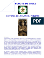 Biografia de Roland Phillipps
