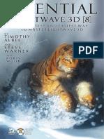 Essential Lightwave 3D 8