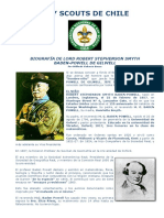 Historia de Baden Powell