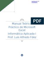 Manual Básico de Excel 2007