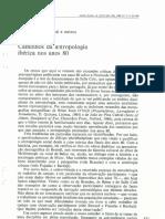 099 Caminhos Da Antropologia Iberica Nos Anos 80