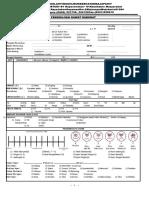 Form Pengkajian IGD