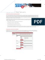 Bitdefender 2015 SecurityForMailServers