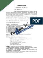 21.1 Criminologia Villamayor